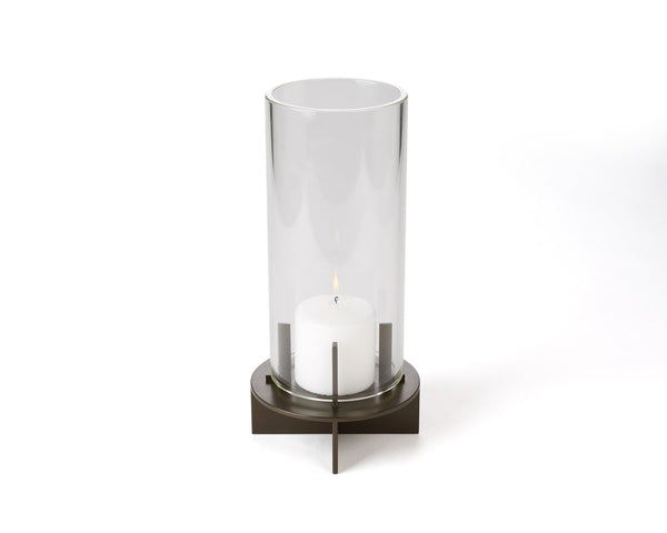Bataille Ibens - Outdoor Candle Holder - JANGEORGe Interior Design