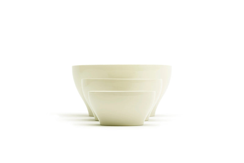 John Pawson - Tableware Collection, Bowl - JANGEORGe Interior Design - When Objects Work