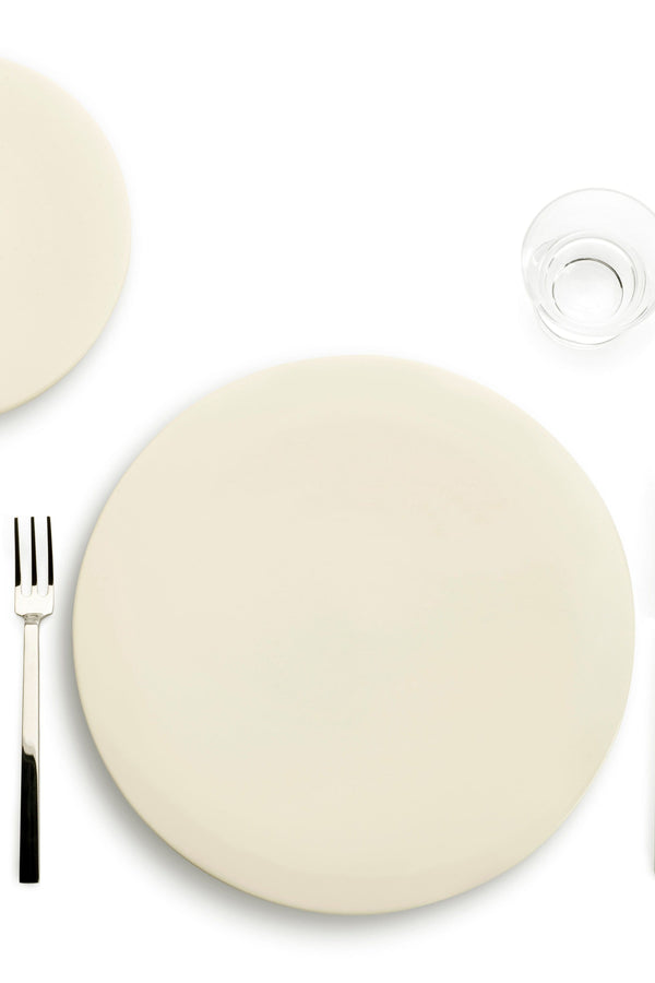 John Pawson - Small Platedish by When Objects Work | JANGEORGe Interior Design