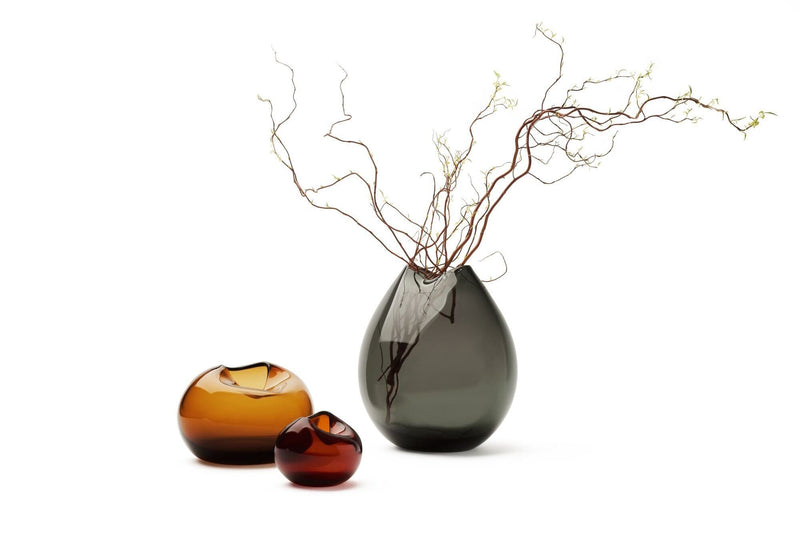Kate Hume Large Vase, Rock | When Objects Work | JANGEORGe Interior Design