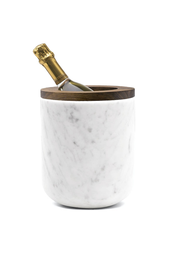VVD Ice Bucket / Wine Cooler | When Objects Work | JANGEORGe Interior Design