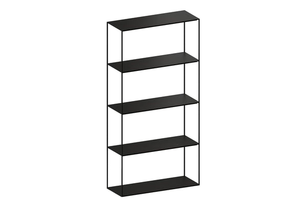 Easy Irony System - Bookcase, Composition A - JANGEORGe Interior Design - Zeus