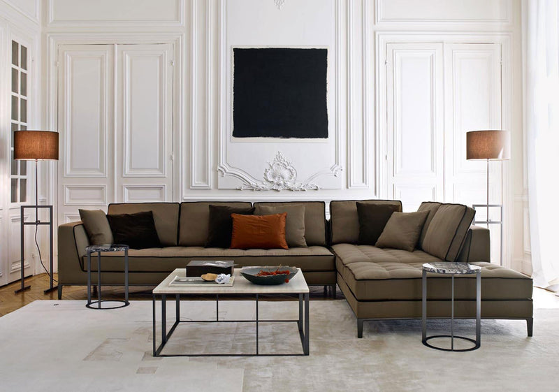 Lucrezia - Sofa by Maxalto | JANGEORGe Interior Design