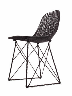 Carbon - Chair by Moooi | JANGEORGe Interior Design