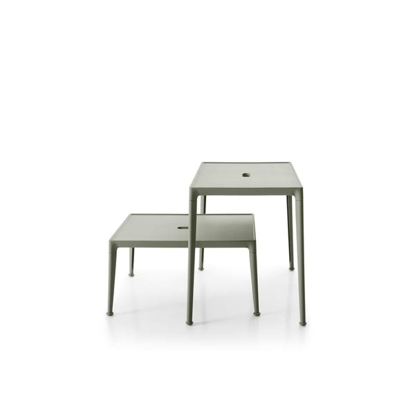 Mirto Outdoor - Small Table by B&B Italia | JANGEORGe Interior Design