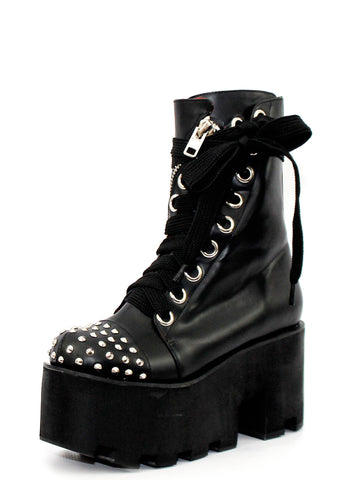 Twister Boot