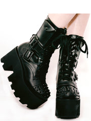 Blackout Boot