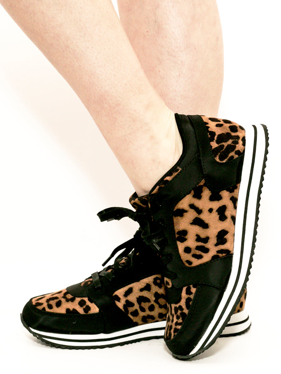 Growl Combo Trainer Sneaker