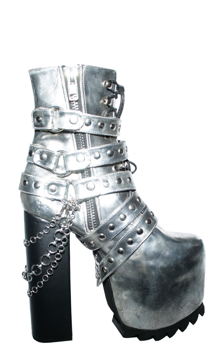 Iron Maid Boot
