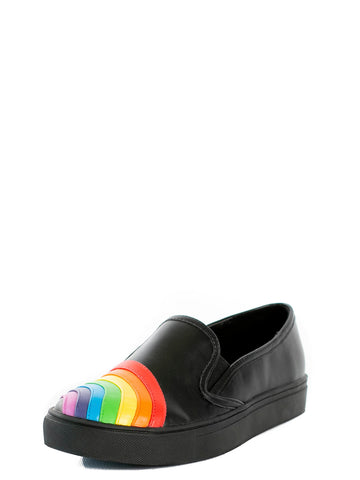 Refraction Sneaker