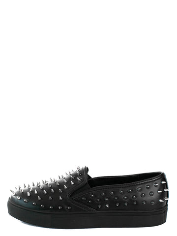 Spiked Sneaker