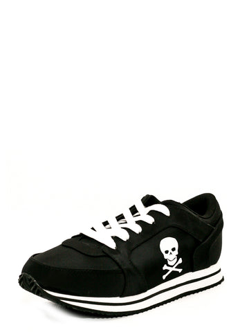 Skelly Trainer Sneaker