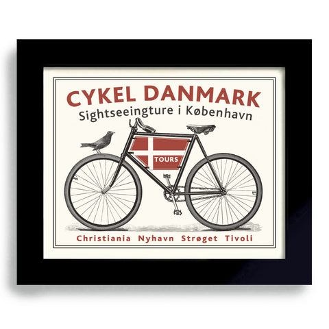 Cycle Denmark