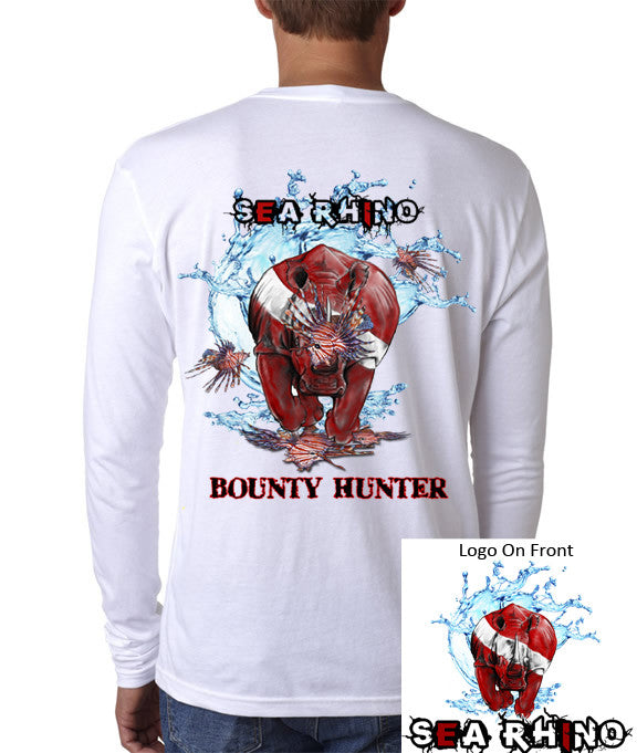 SeaRhino-Bounty Hunter