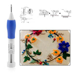 The Magic Embroidery Pen