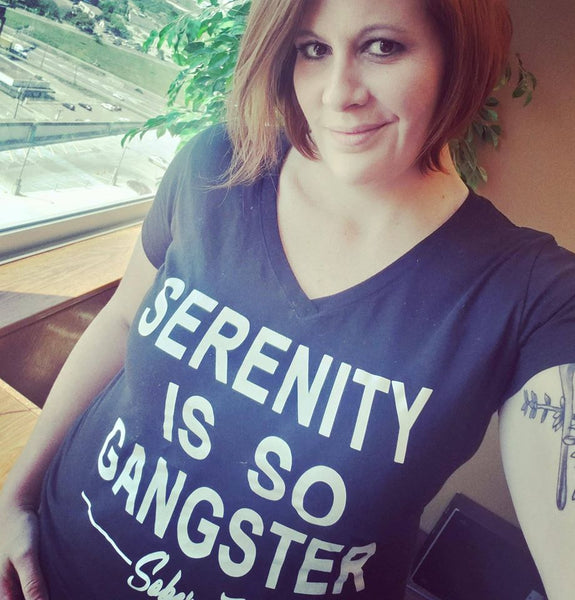 Serenity Is So Gangster- Sobermode