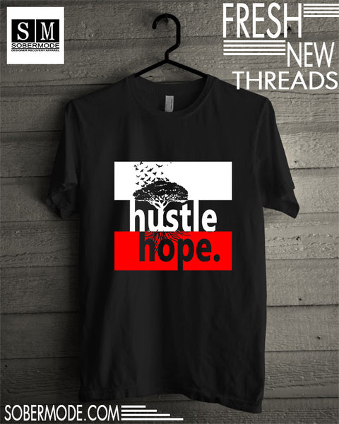 Hustle Hope