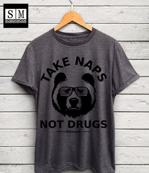 Take Naps Not Drugs