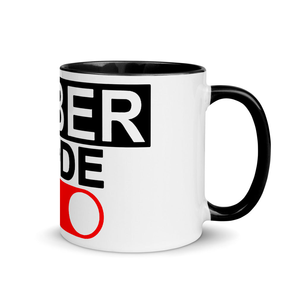 Sobermode Mug with Black Inside