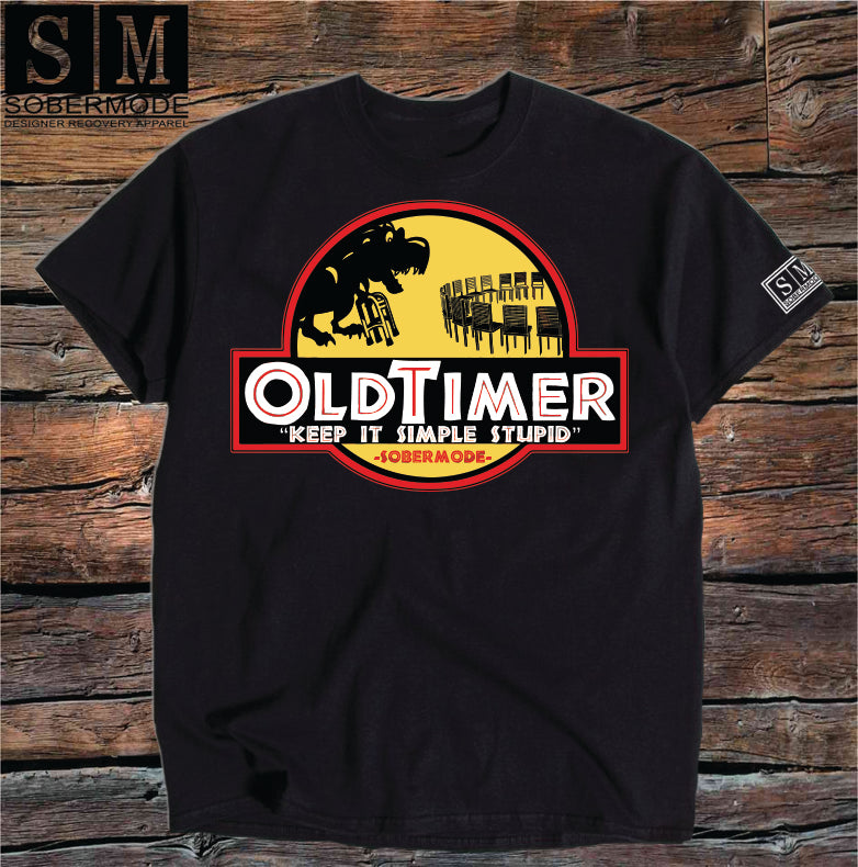 "Old timer ""keep it simple""- Sobermode"