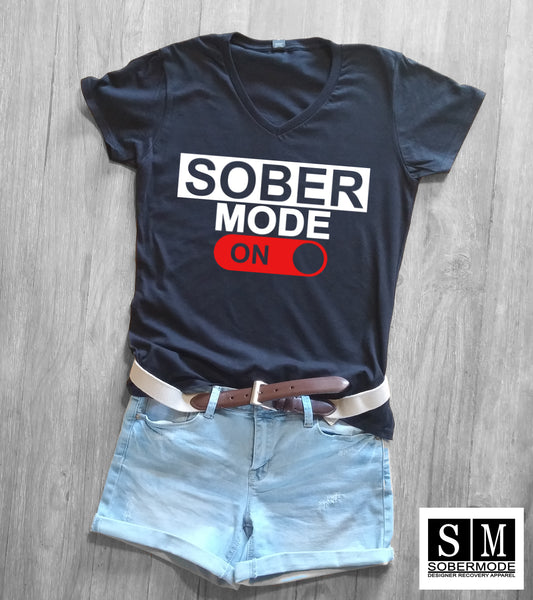 SOBER MODE ON