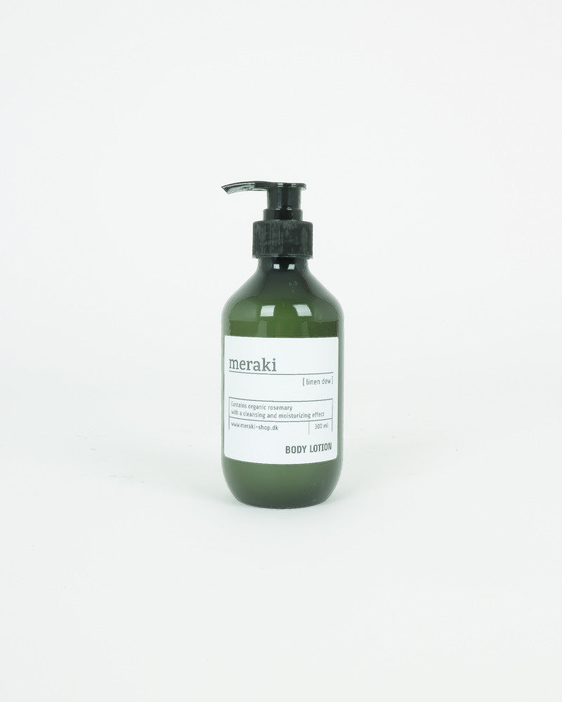 Meraki Skincare Bodylotion Mkhc011, Linen Dew, 300ml