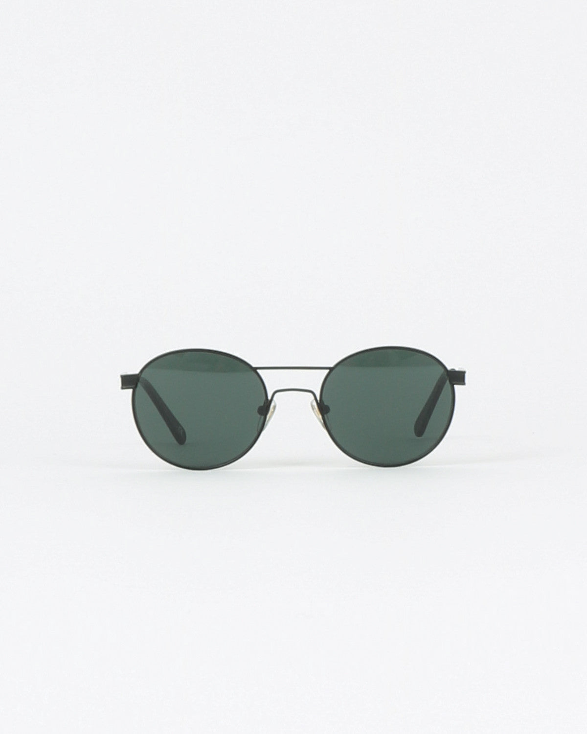 han kjobenhavn_green sunglasses_black matt_view_4_4