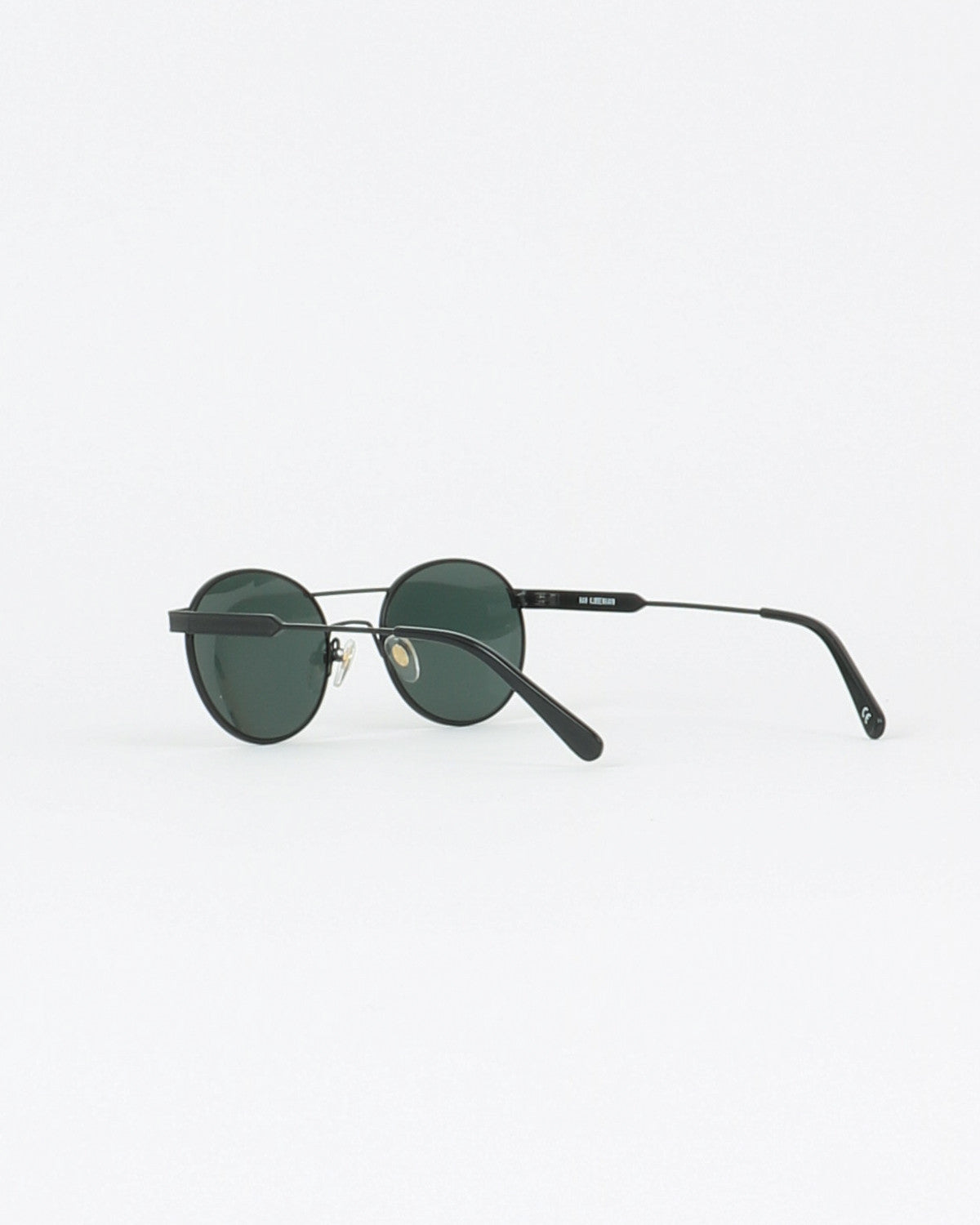han kjobenhavn_green sunglasses_black matt_view_2_4