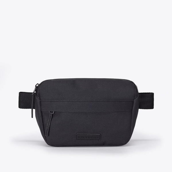 Jacob Bum Bag, stealth black