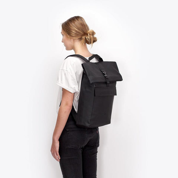 Jasper Backpack, lotus black