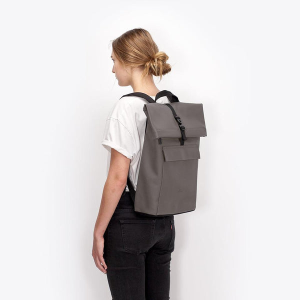 Jasper Backpack, lotus dark grey