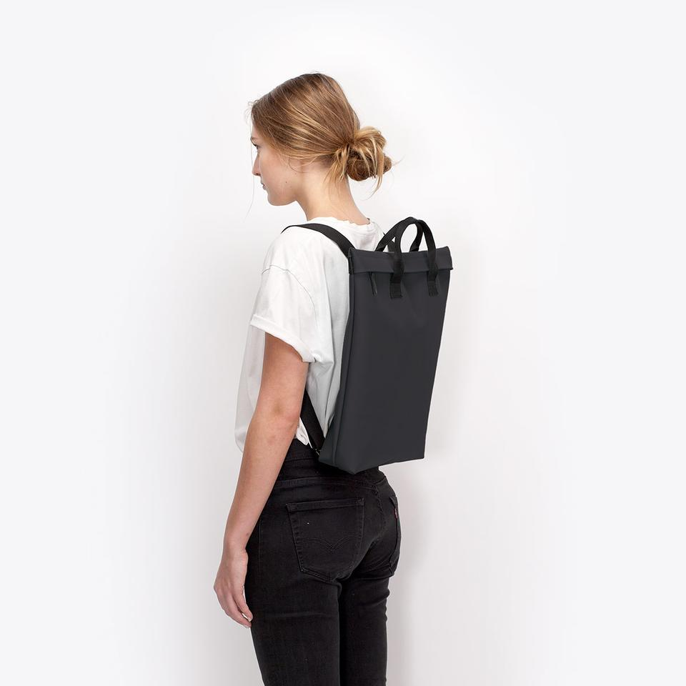 Till Bag, black lotus