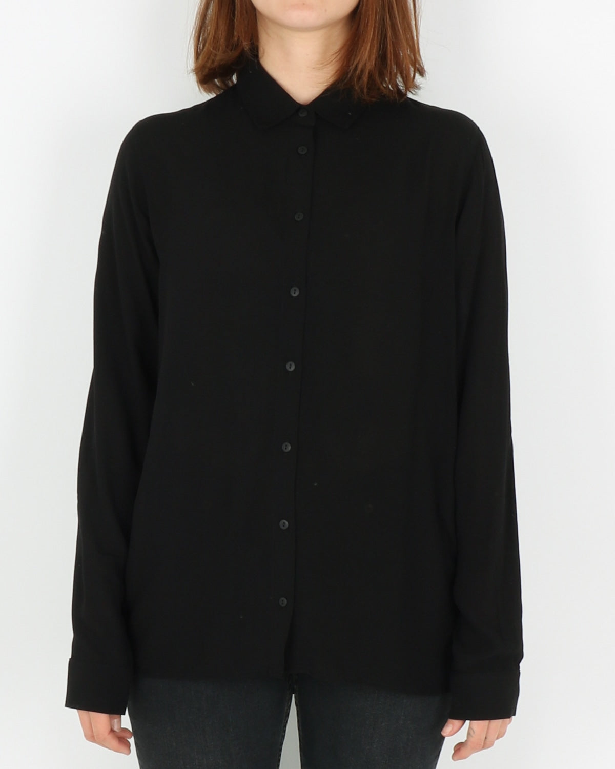 basic apparel_alanis shirt_black_1_3
