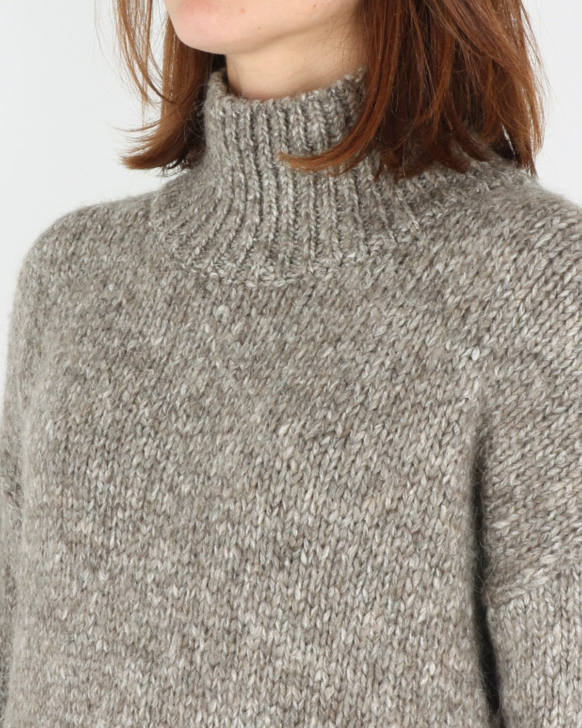 basic apparel_aliki t-neck_warm grey mel_3_4