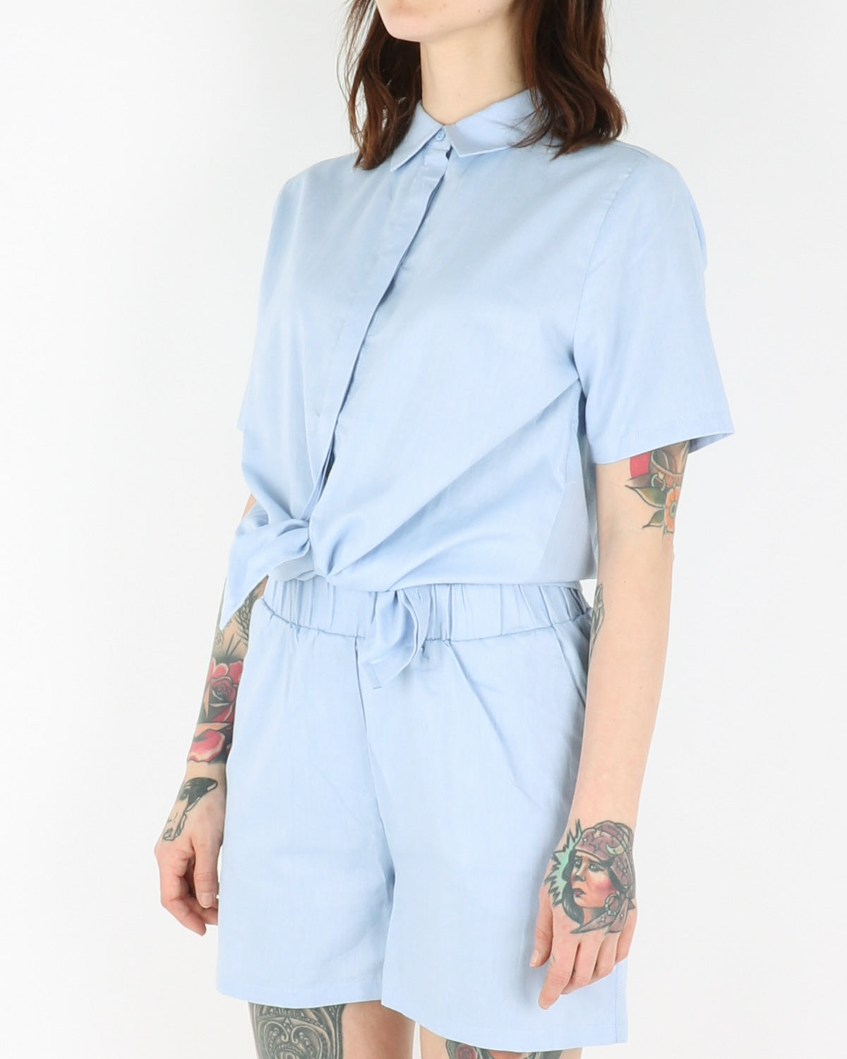 basic apparel_helle shirt_light blue_2_3