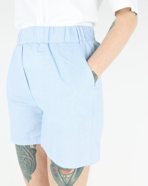 basic apparel_helle shorts_light blue_3_3
