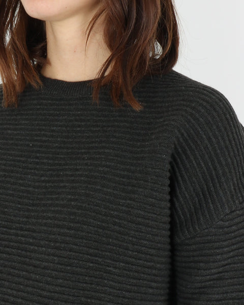 basic apparel_ista sweatshirt_anthracite_view_3_3