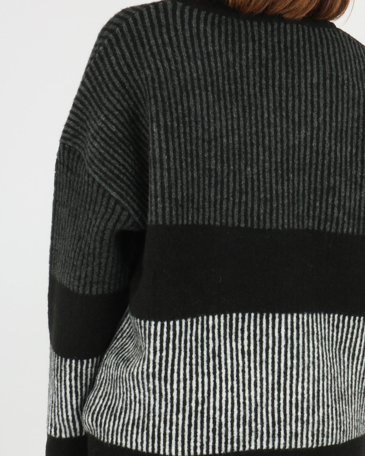 basic apparel_janis sweater_black_3_4