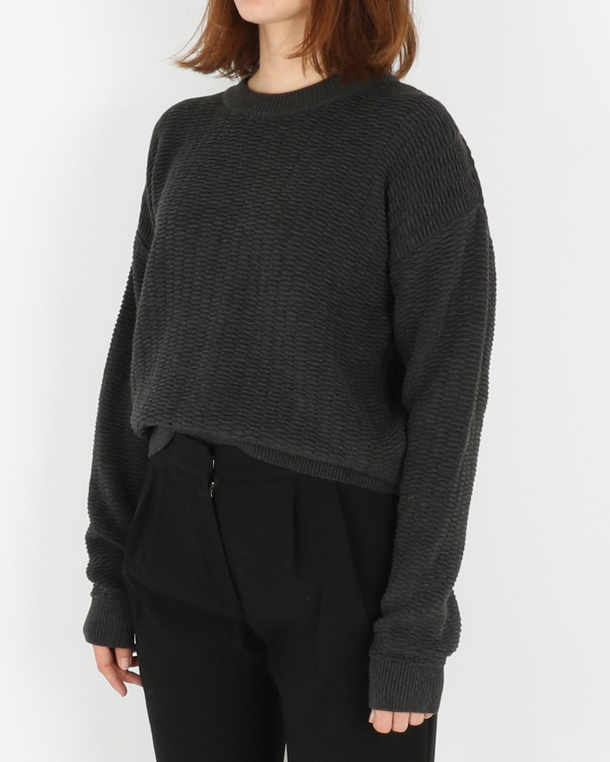 basic apparel_kela sweater_antracit_2_4