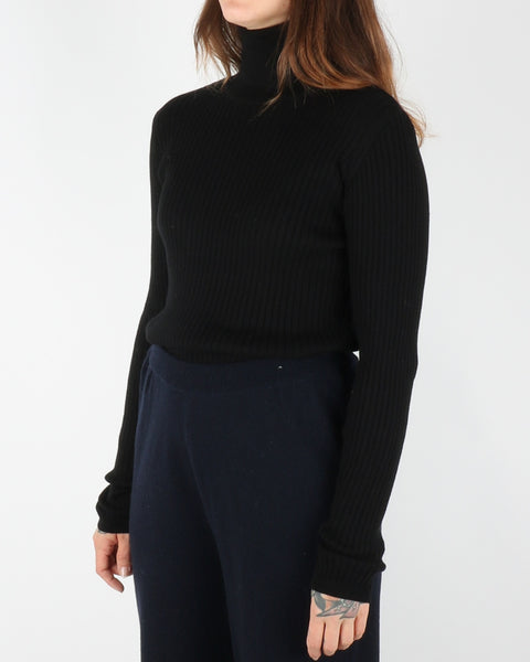 basic apparel_alisia ls t-neck_black_2_2