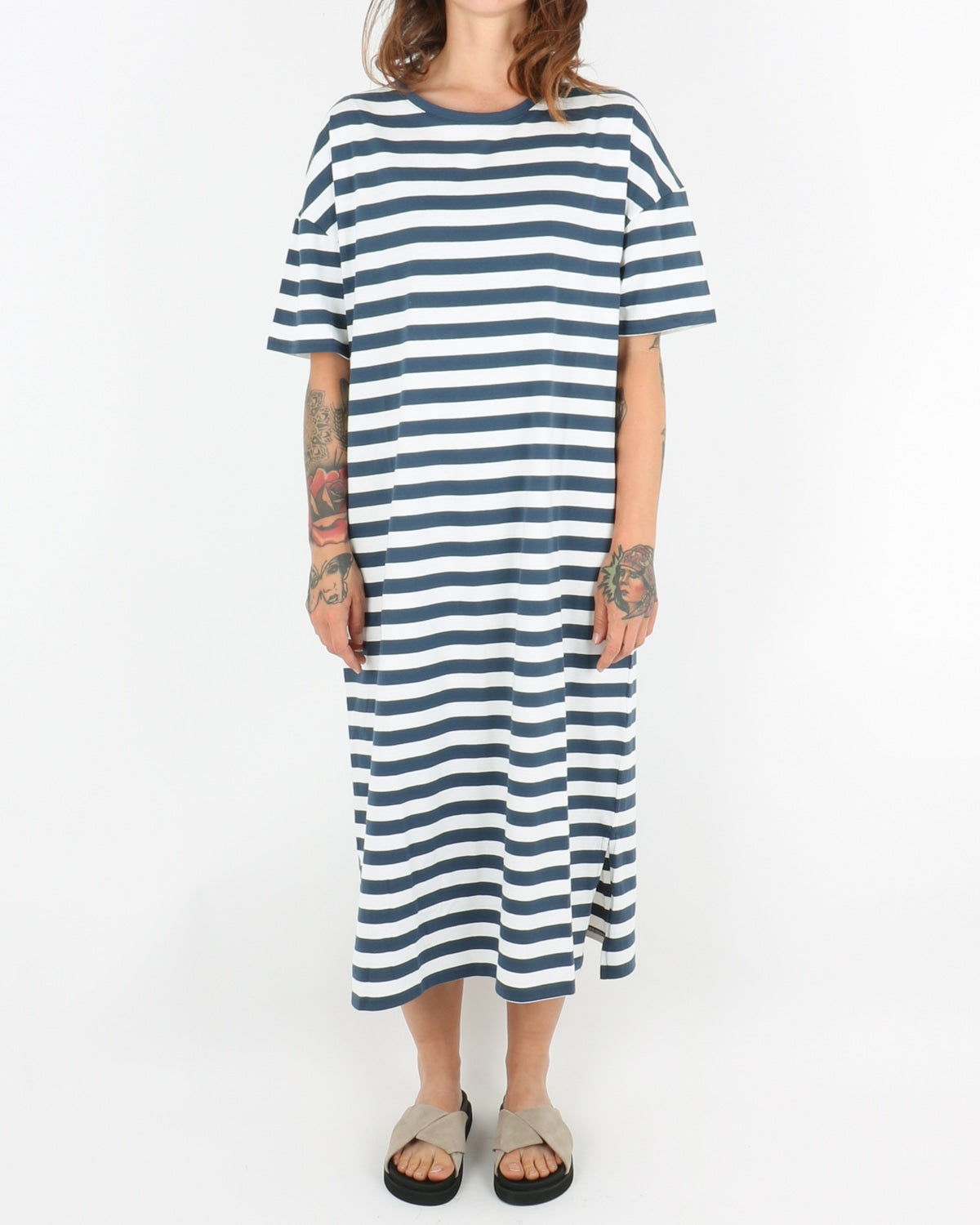 basic apparel_elvine dress_navy_1_4
