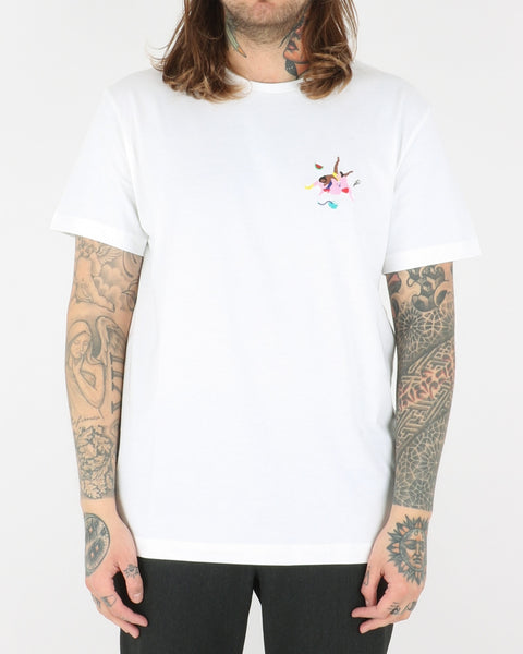carne bollente_la troisième bi-mension_t-shirt_white_view_1_4