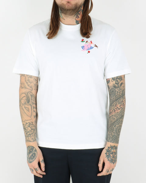 carne bollente_my bare ladies t-shirt_white_1_3