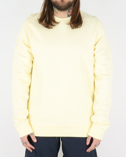 colorful standard_classic organic crew_soft yellow_1_2