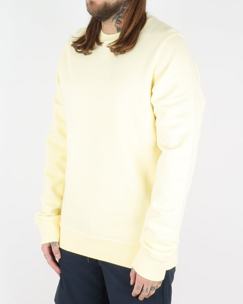 colorful standard_classic organic crew_soft yellow_2_2