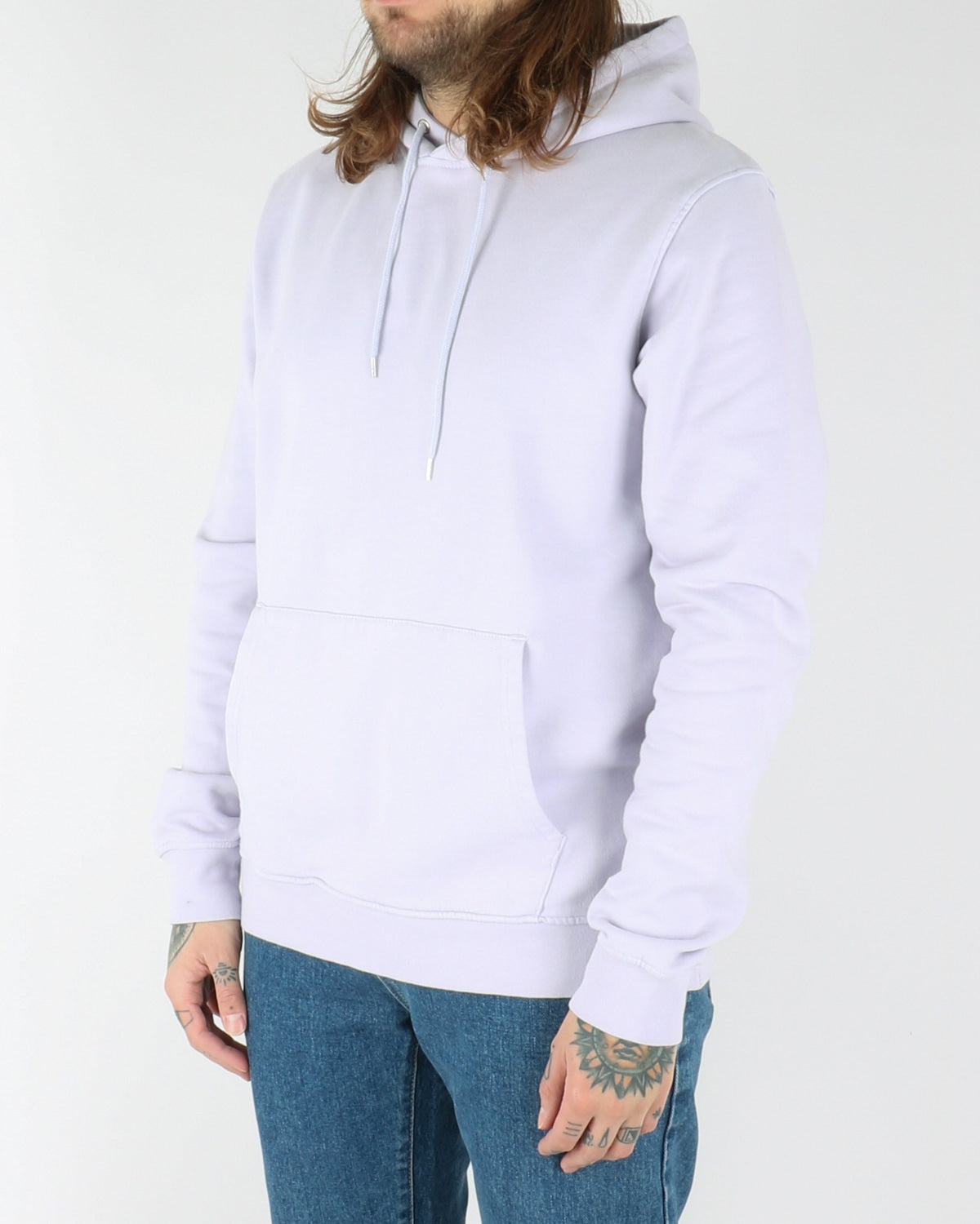 colorful standard_classic organic hood_soft lavender_view_1_2