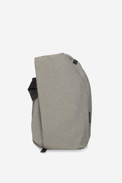 coteeciel_isar backpack m_grey melange_details_1_4