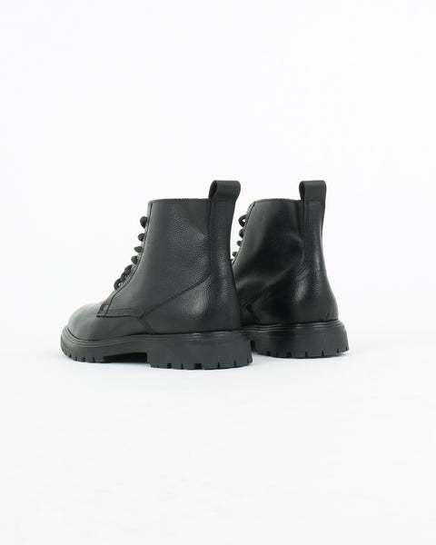 Garment Project Cathal Boot, black