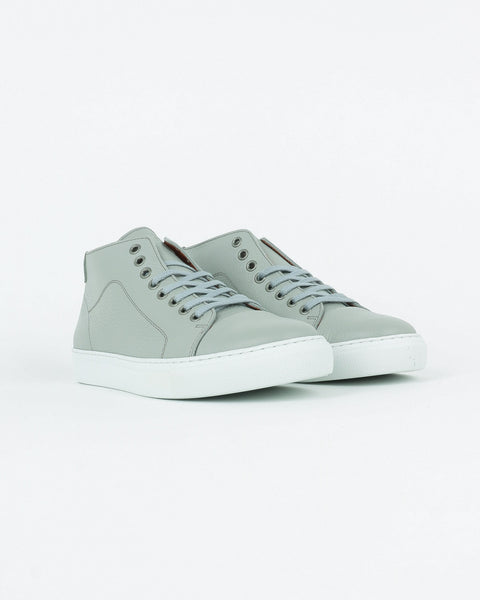 garment project_classic lace mid sneaker_grey floater_view_3_3