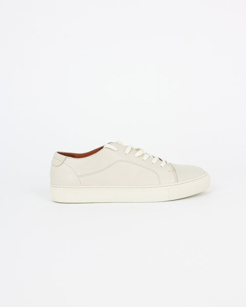 garment project_classic lace sneaker_offwhite_view_1_4
